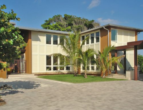 Jupiter Island Dream Home