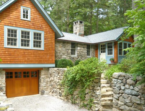 Pound Ridge Cottage