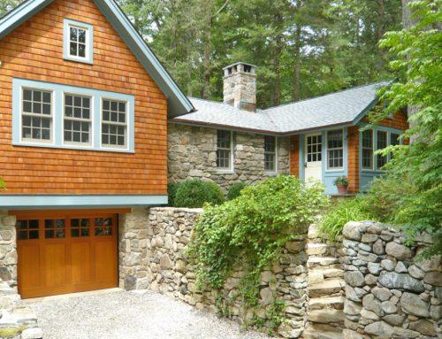Pound Ridge Cottage