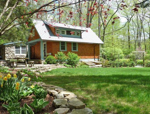 Pound Ridge Cottage Garden